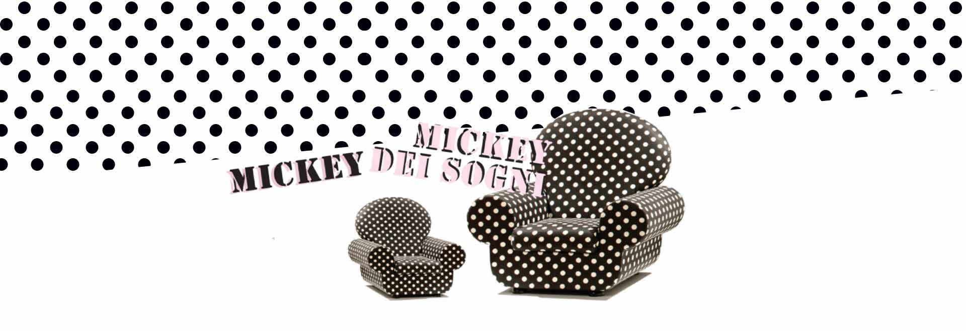 Mickey Armchair By Cristina Morozzi Design Italy