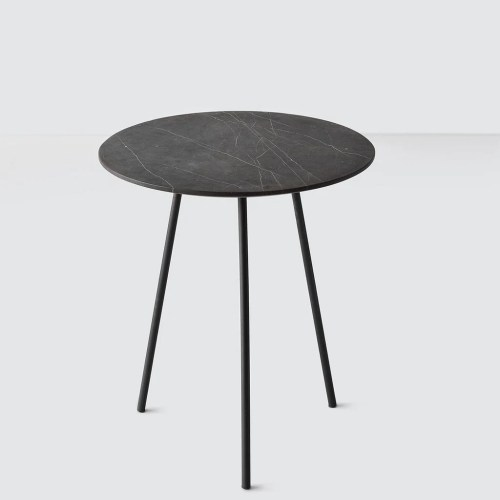 Cosmopolitan S Out Black Marble Side Table Accent Tables Citizenry Marble Side Table Sydney Marble Side Table Uk
