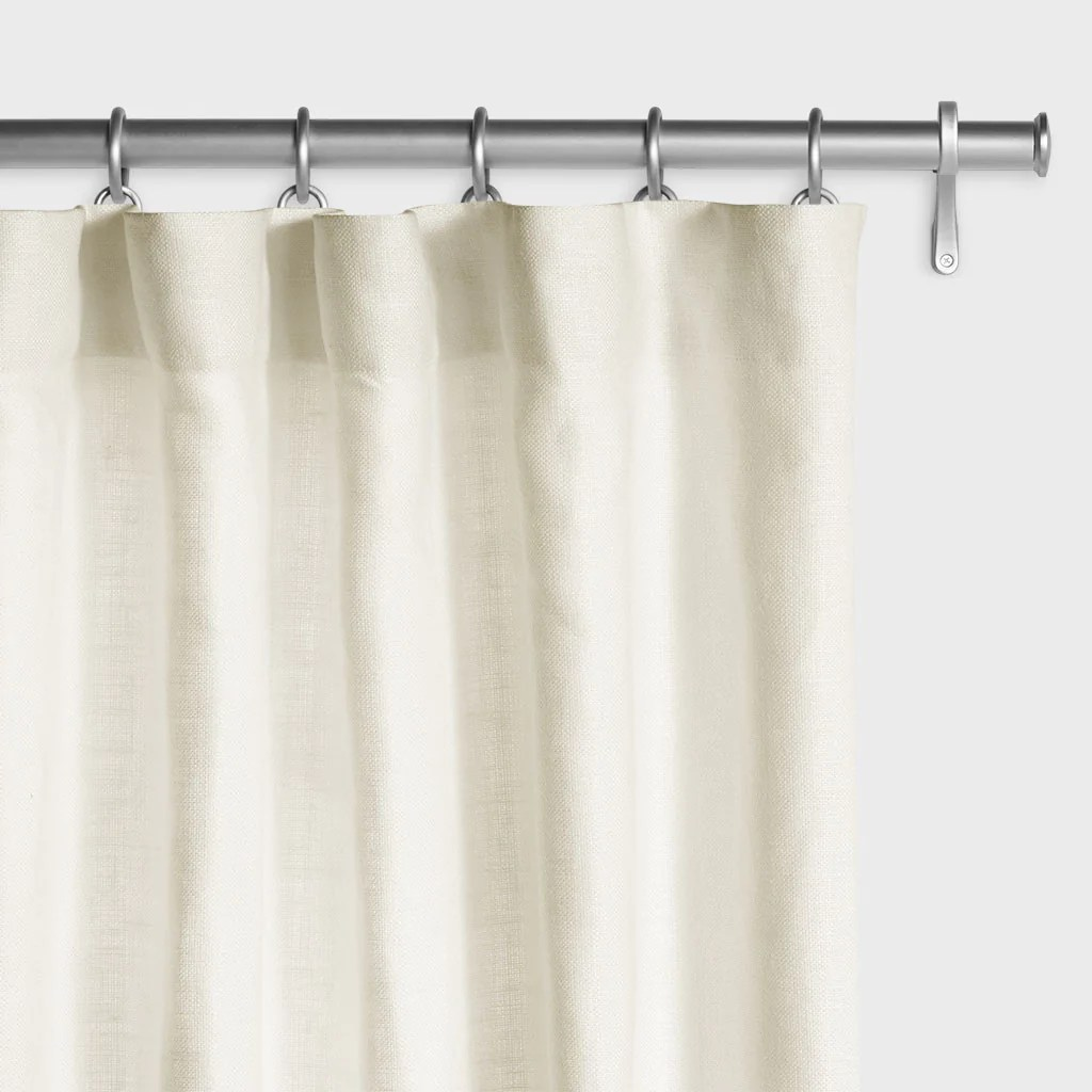 Shower Curtains For Less Custom Drapes And Shades Belgian Linen Drapes Barn And Willow