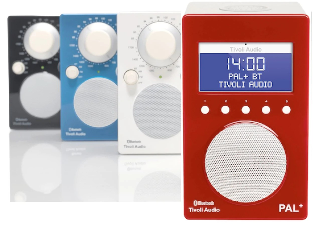 Tivoli Radio Sale Tivoli Radios Dab Quantum Audio And Visual Lifestyle