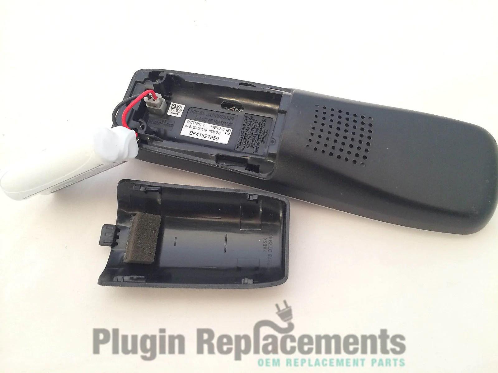 Uniden Dect1580 5 Manual Auto Electrical Wiring Diagram Nissan Qg18dd