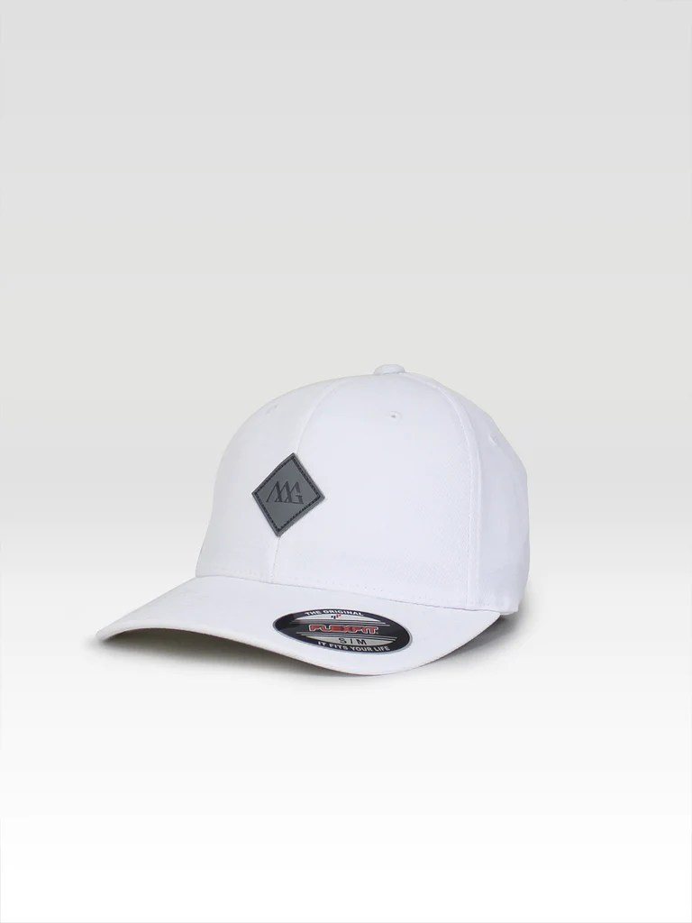 Flex Haus Diamond Sport White
