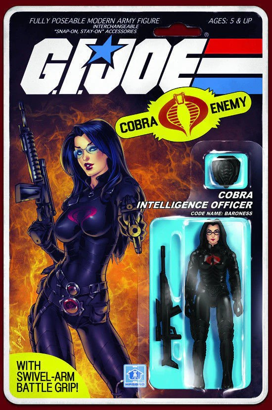 Dc Comics Power Girl Wallpaper G I Joe Rah 216 Baroness Action Figure Variant The