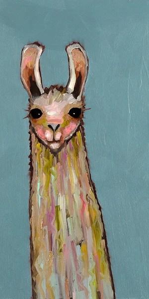Animal Print Pink Wallpaper Shop Prints Oil Paintings By Eli Halpin