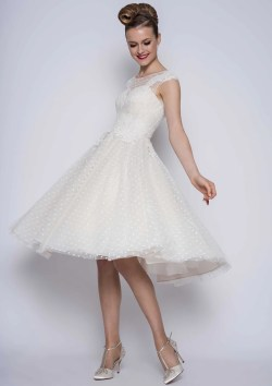 Small Of Short Wedding Dresses