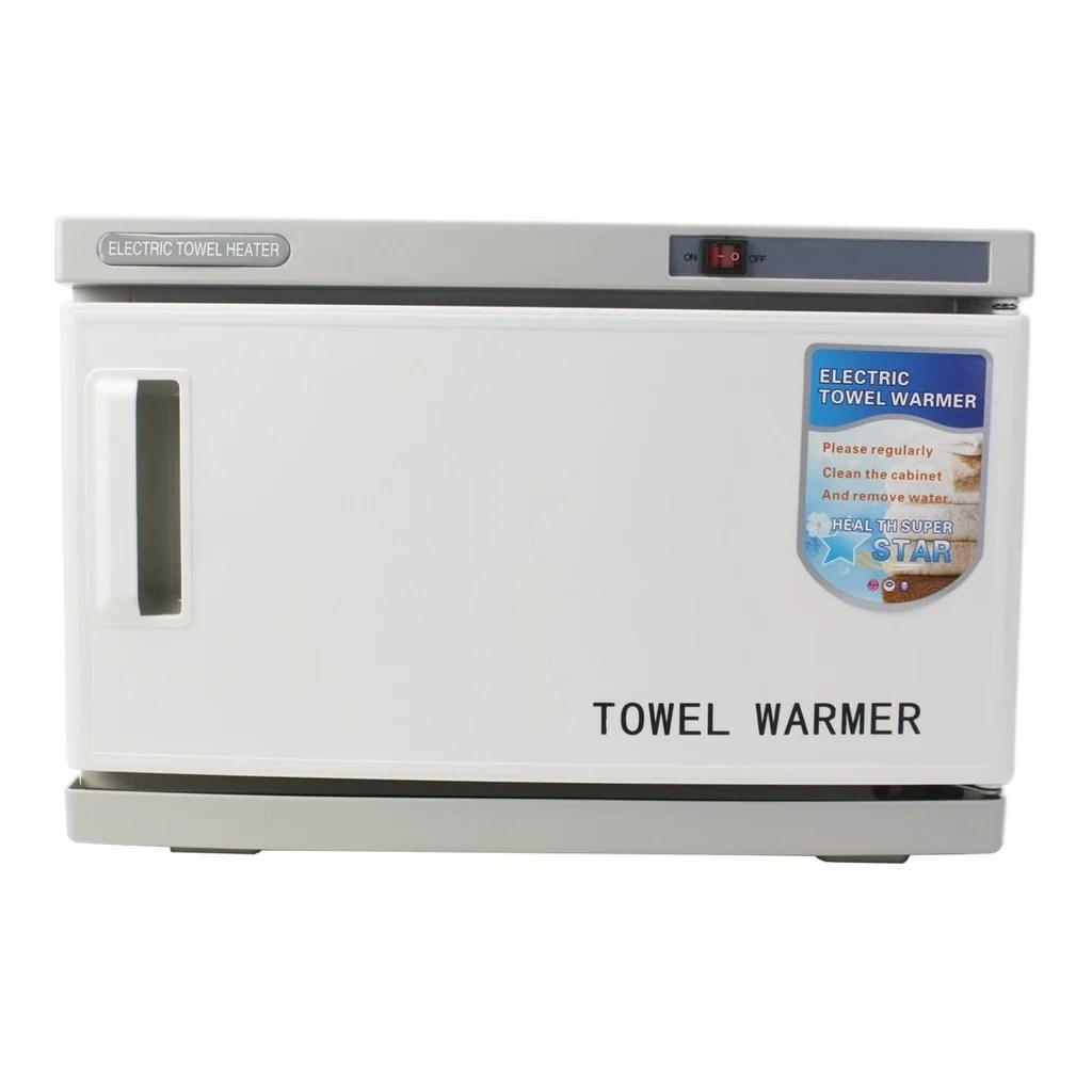 46l Uv Towel Warmer Sterilizer Dual Door