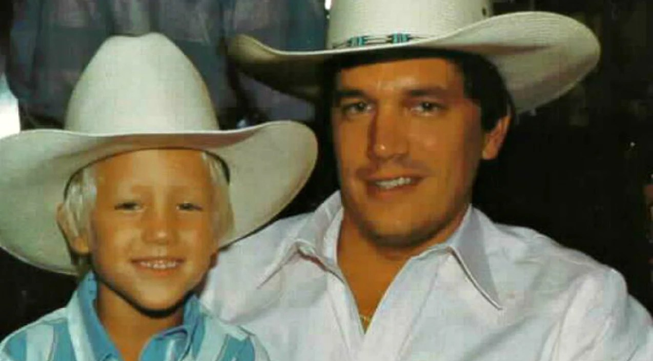 Son Age George Strait's Son Sings 'heartland' At Age 10 | Country