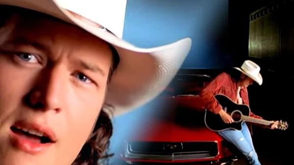 Blake Shelton Austin Video Country Rebel