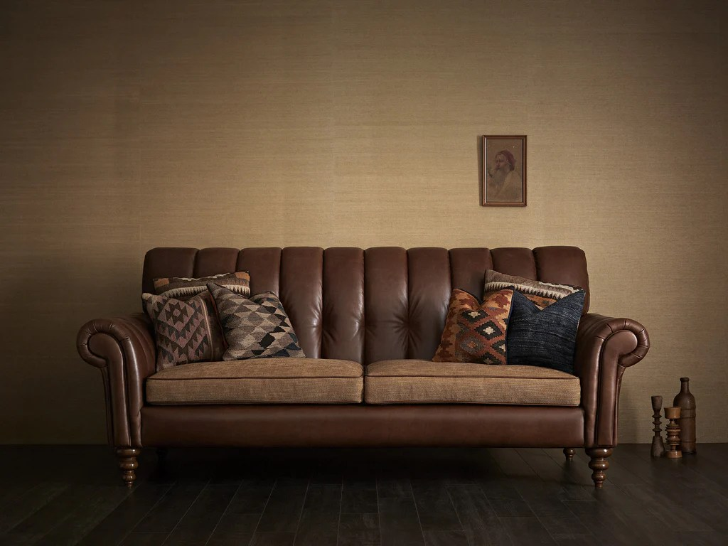 Chesterfield Lounge Sabin Pacifica Chesterfield Sofa