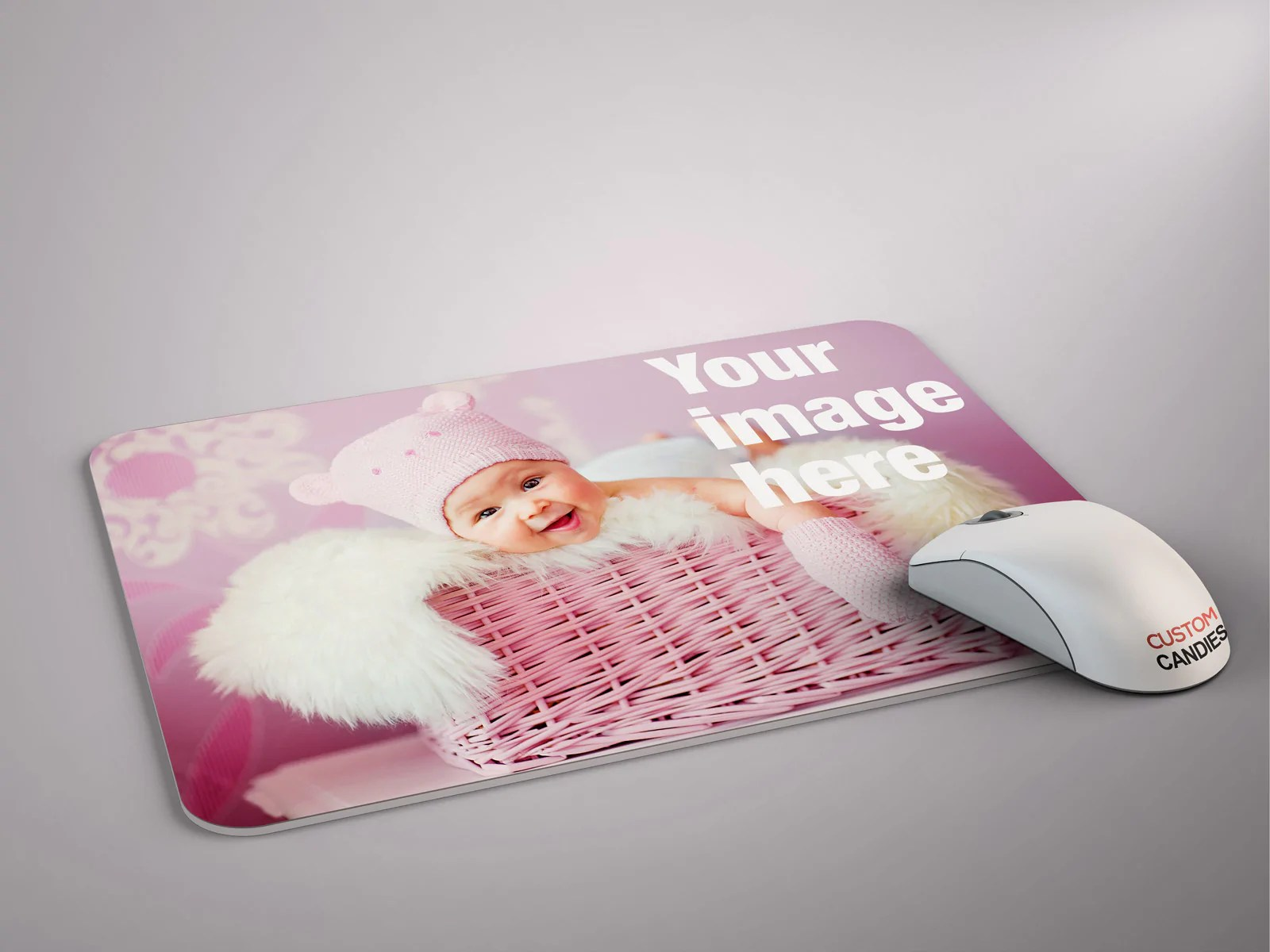 Fullsize Of Make Your Own Mouse Pad