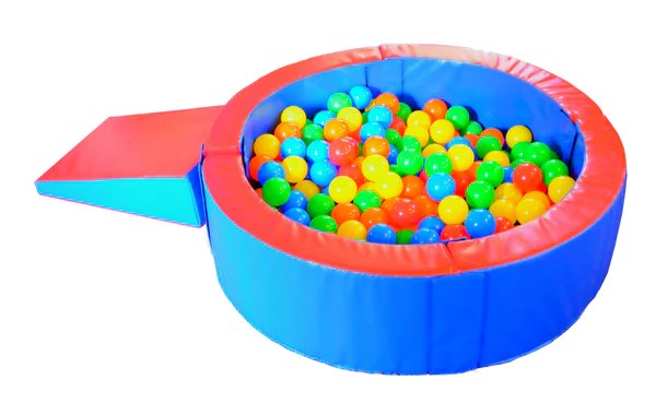Aids Zwembad Mini Ball Pool | Ak Athletic Equipment