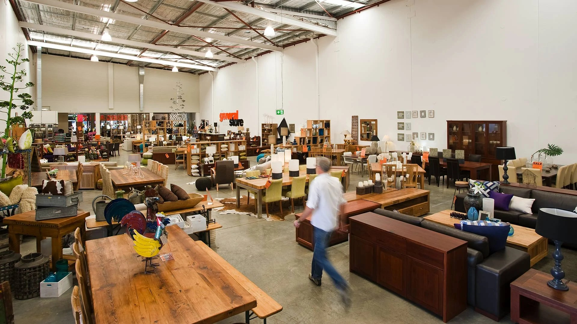 Perth Furniture Shops Our Showroom Perth Jarrah Marri Furniture And Fine Homewares