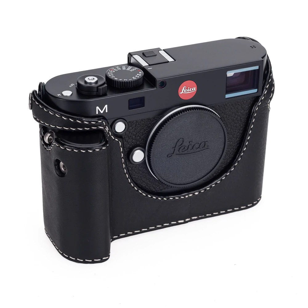 Arte Di Mano Leica M10 Case Arte Di Mano Half Case For Leica M M P Typ 240 For Multifunction