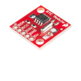 SparkFun Real Time Clock Module