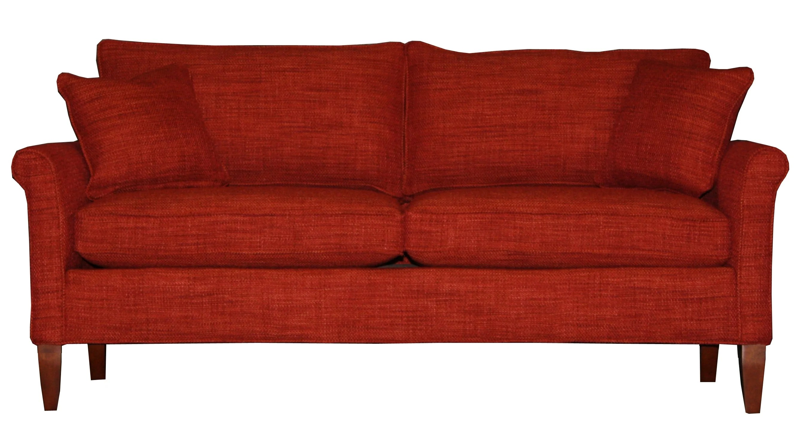 Otto Sale Sofa Otto Condo Sofa Endicott Home Furnishings