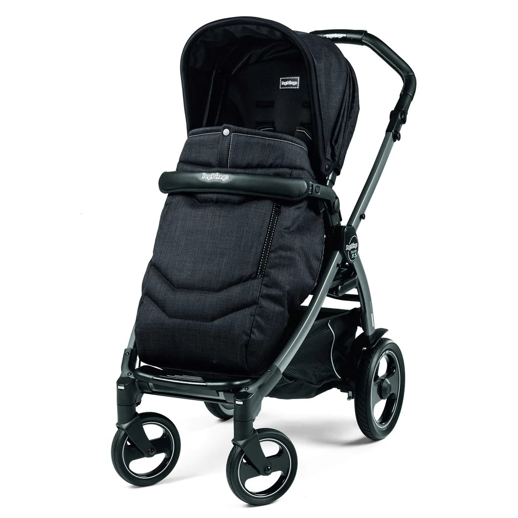 Peg Perego Book Plus 51 Occasion Peg Perego Book 51 S Completo Stroller