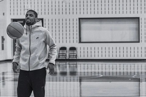 Boston In The Fall Wallpaper Nike Basketball Shoes Kyrie Irving Kyrie Irving Nike