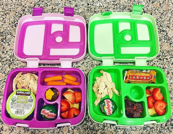 Why My Kids Love Bento Lunch Boxes For Back To School Bentgo