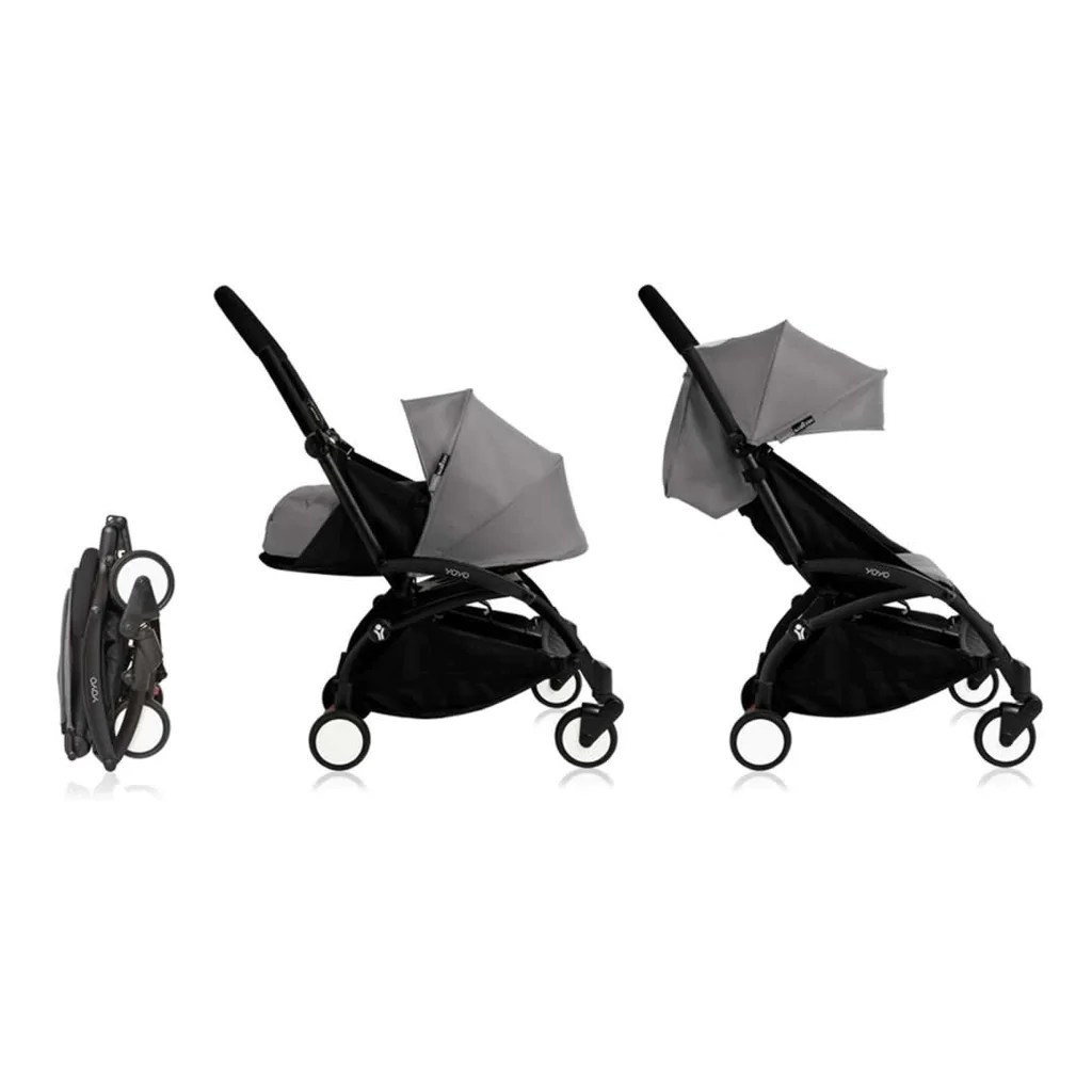 Carriage Type Strollers Babyzen Yoyo Authorised Dealer 2 Years International