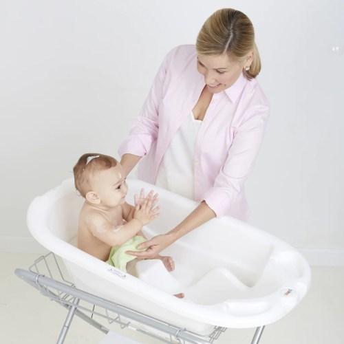 Medium Of Infant Bath Seat