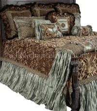 Reilly-Chance Collection   Luxury Bedding   High End Bedding