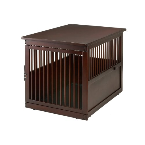 Medium Crop Of Dog Crate Furniture