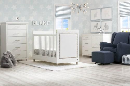 Medium Of Crib Mattress Size