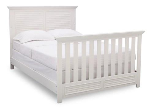 Medium Of Crib Mattress Dimensions