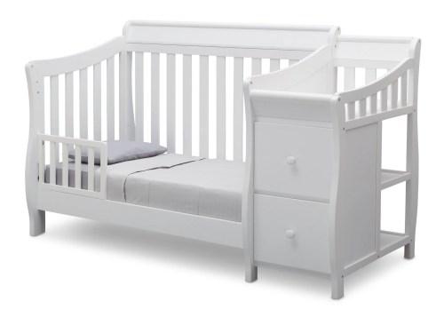 Medium Of Toddler Bed Mattress