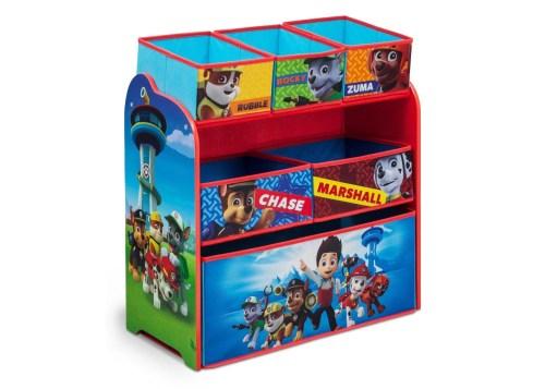 Medium Of Toy Bin Organizer