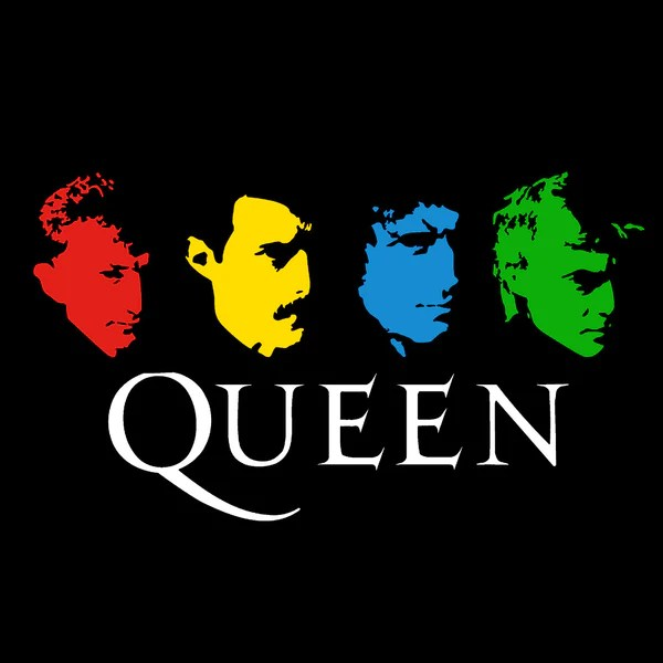 Birthday Wallpaper With Quotes Queen Band Faces Central T Shirts