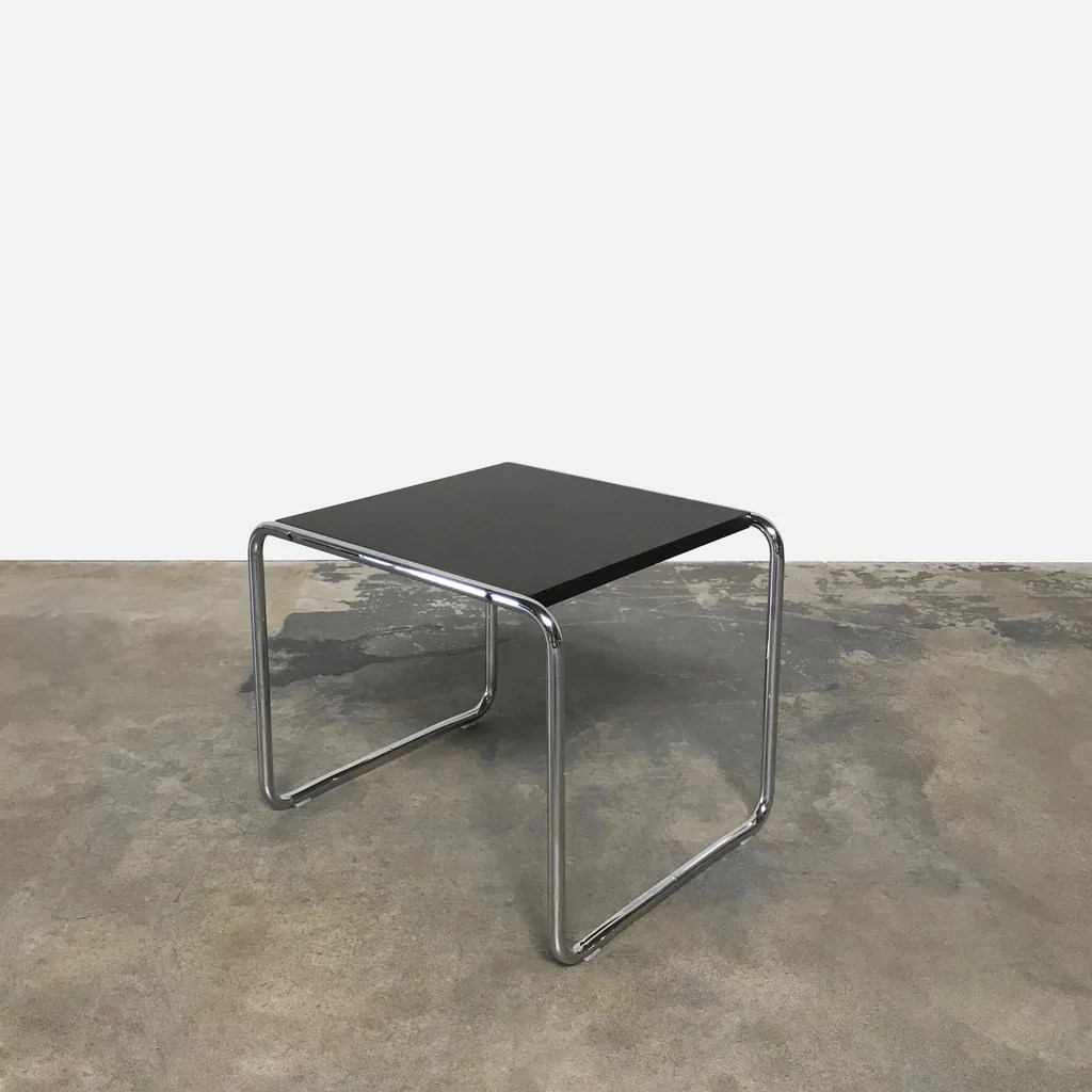 Tables Knoll Laccio Side Table