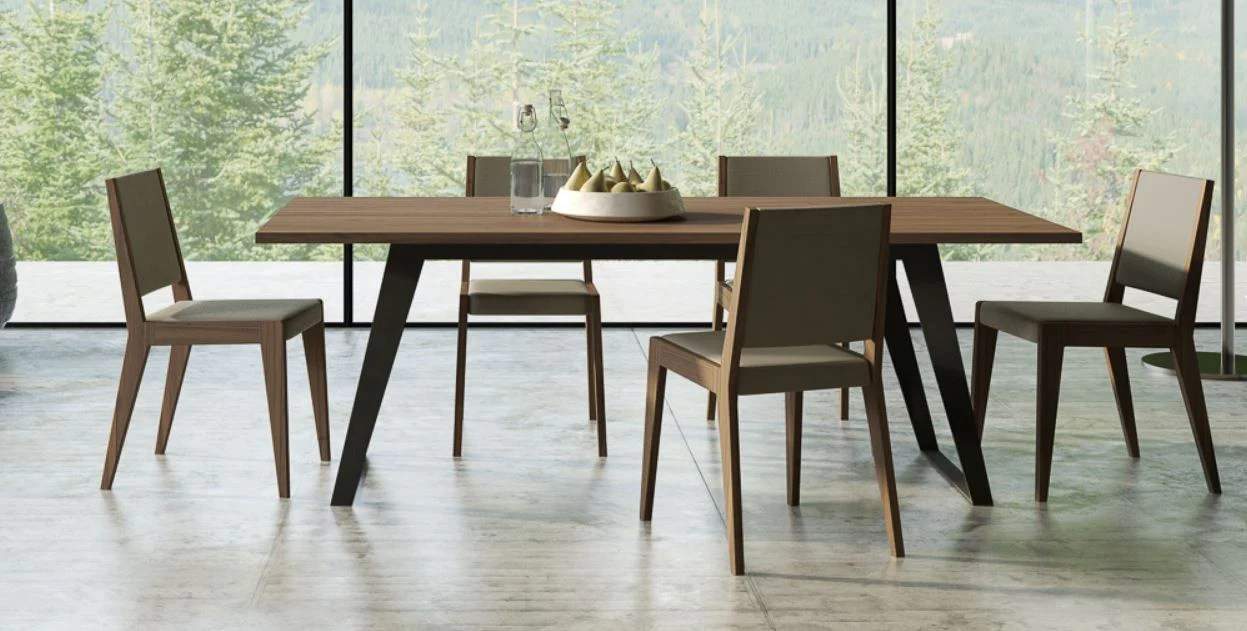 Meubles Mobican Furniture Pari Dining Table By Mobican Mc Furniture
