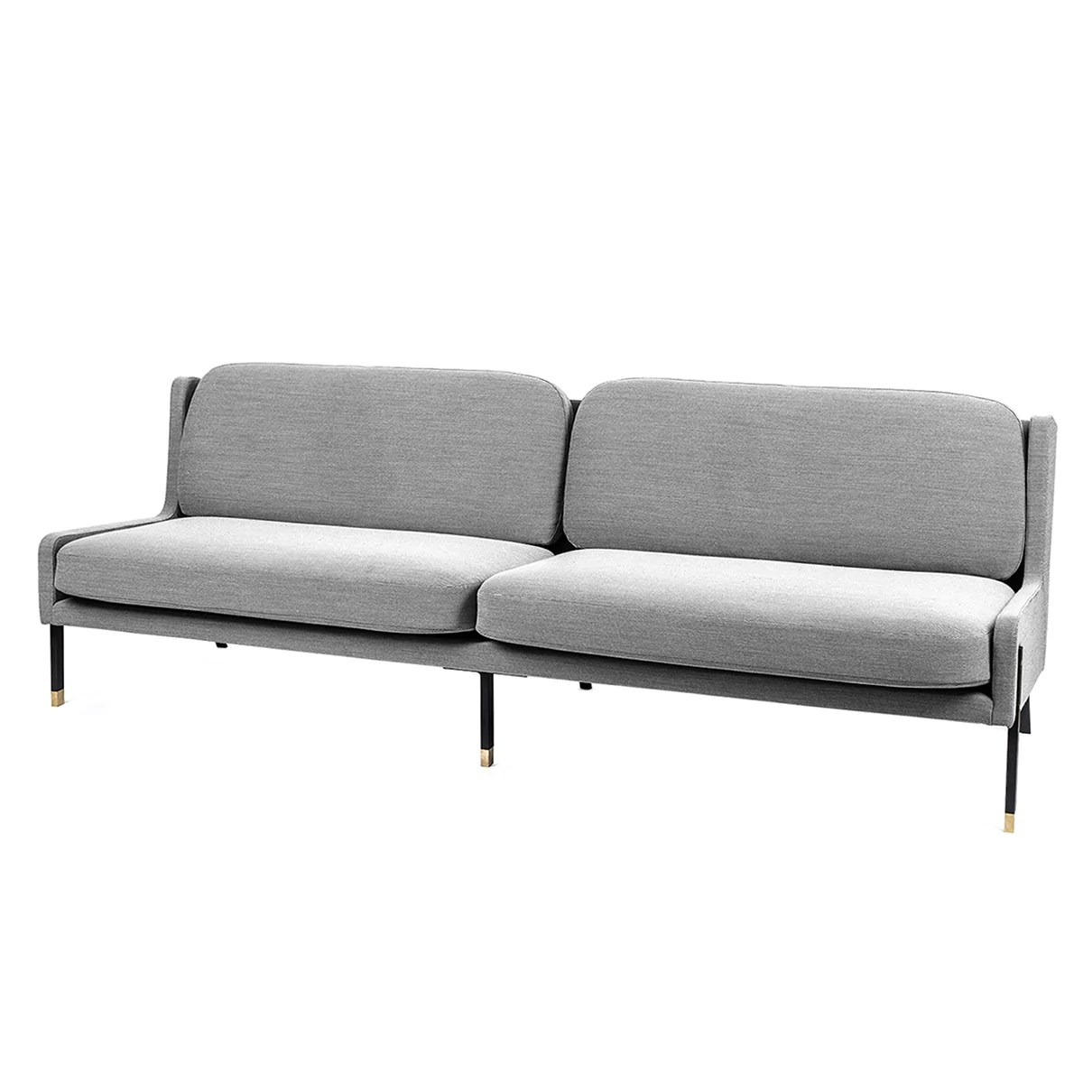 Corduroy 3 Seater Sofa Stellar Works Contemporary Furniture Accessories Do Shop