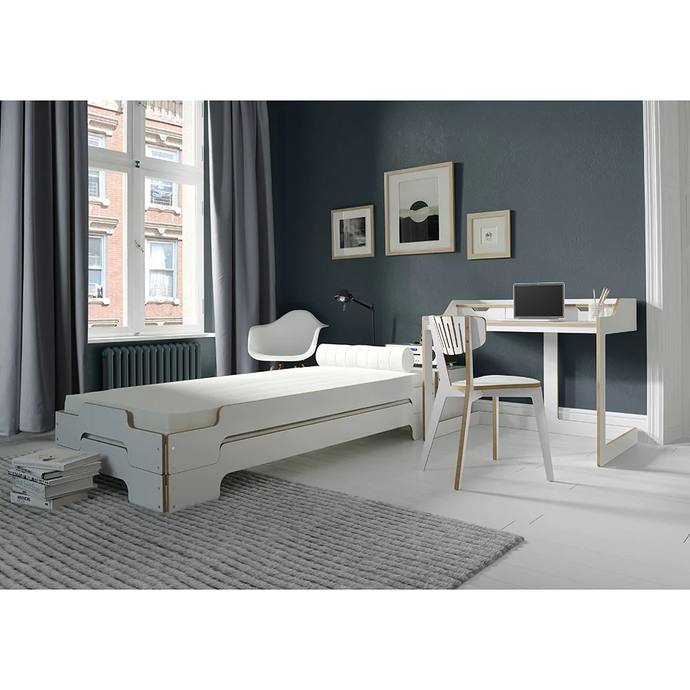 Rolf Heide Stapelliege Stapelliege Stacking Bed
