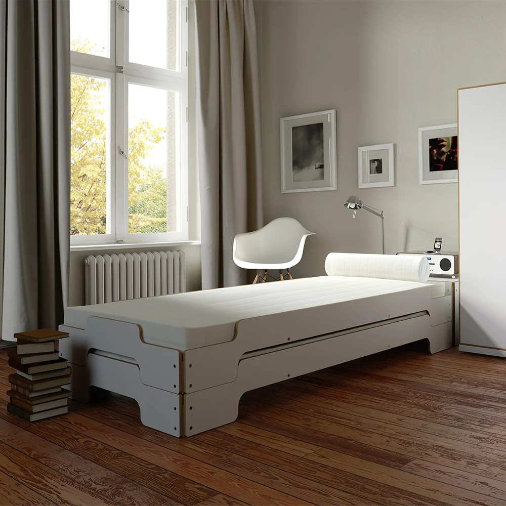 Stapelliege Stacking Bed By Müller Möbelwerkstätten Do Shop