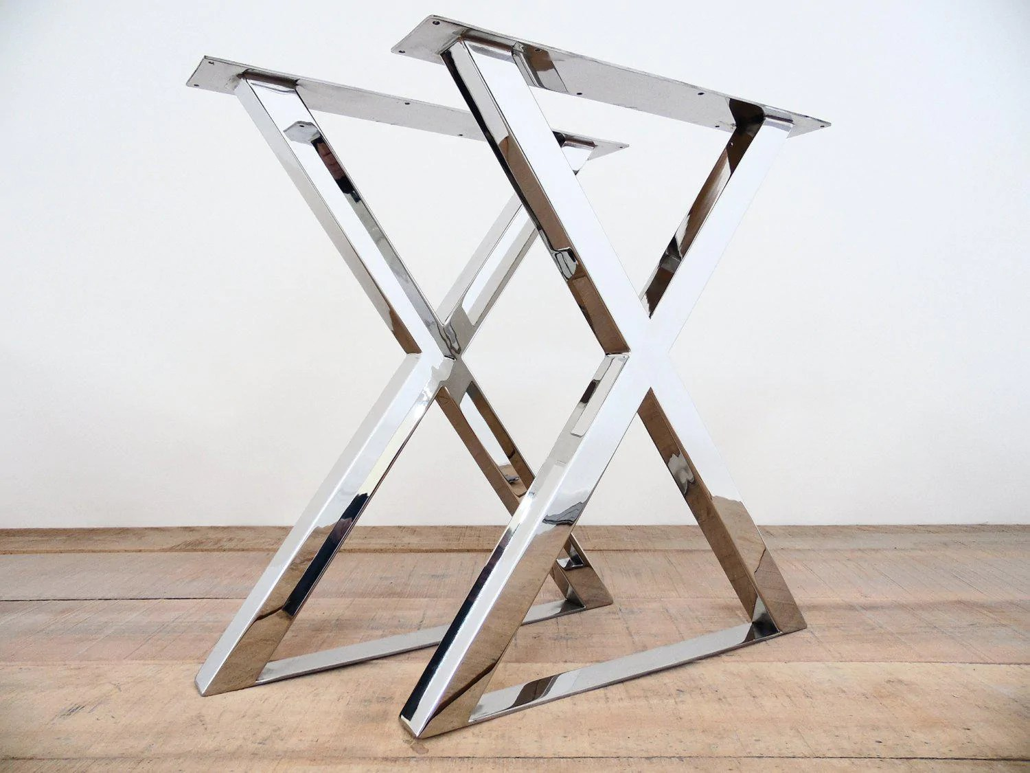 Metal Table Best Modern Metal Dining Table Legs Balasagun Made To Order