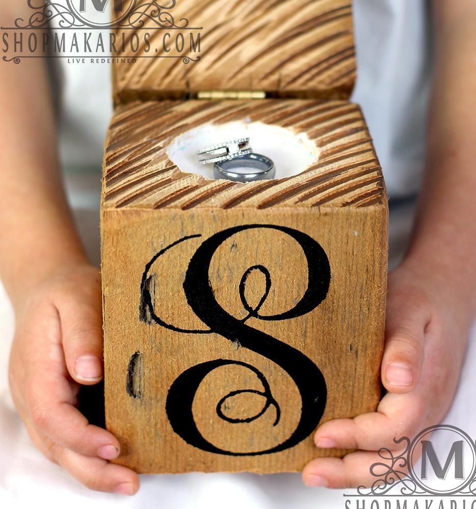 Fullsize Of Ring Bearer Box