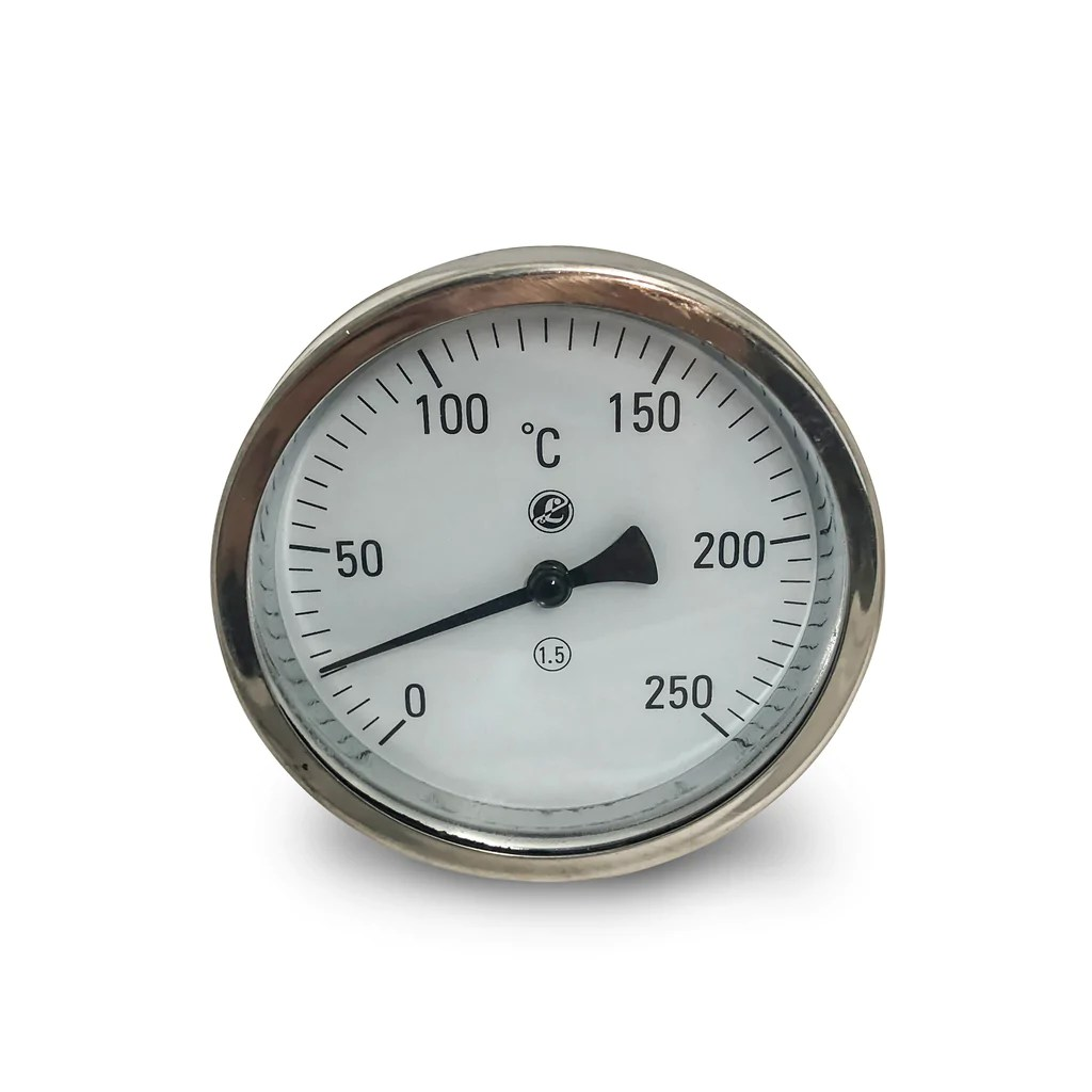 Thermometer Australia Drum Temperature Gauge