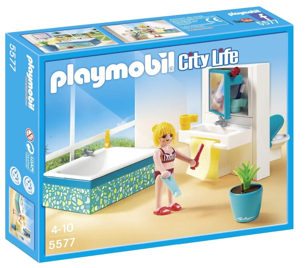 5302 Playmobil Playmobil Toys2learn