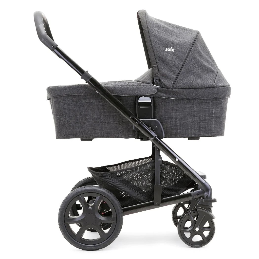 Joie Buggy Chrome Test Pavement Joie Chrome Dlx Pushchair Carrycot Gemm Infant