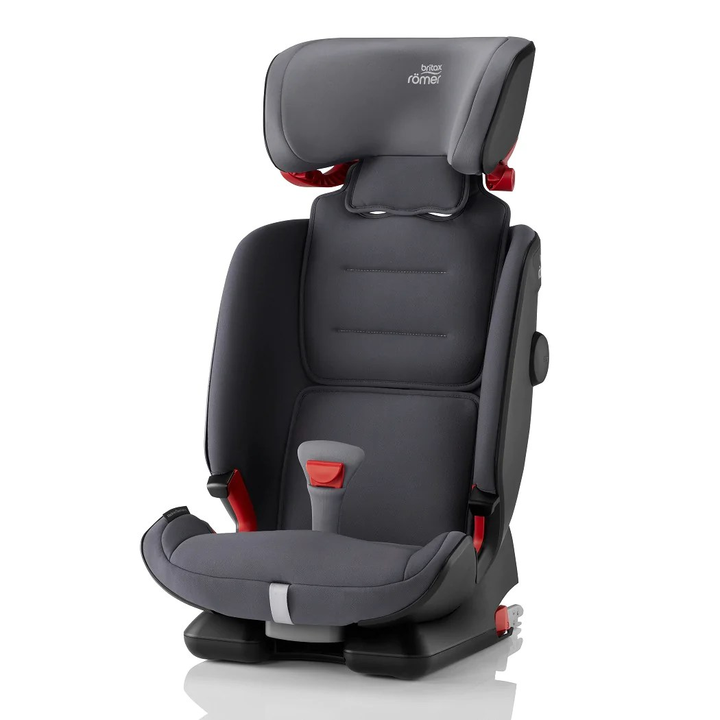 Britax Römer Trifix 2 I-size Review Easiest Britax Romer Isofix Russian 1000 Words
