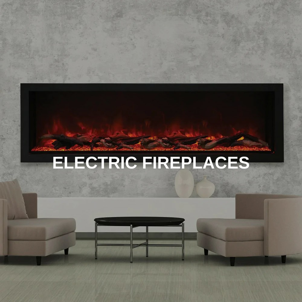 Wall Fireplace Gas Modern Ventless Fireplaces Indoor Outdoor Fireplaces