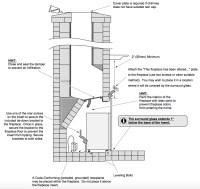 How to Install an Electric Fireplace Insert - Modern Blaze
