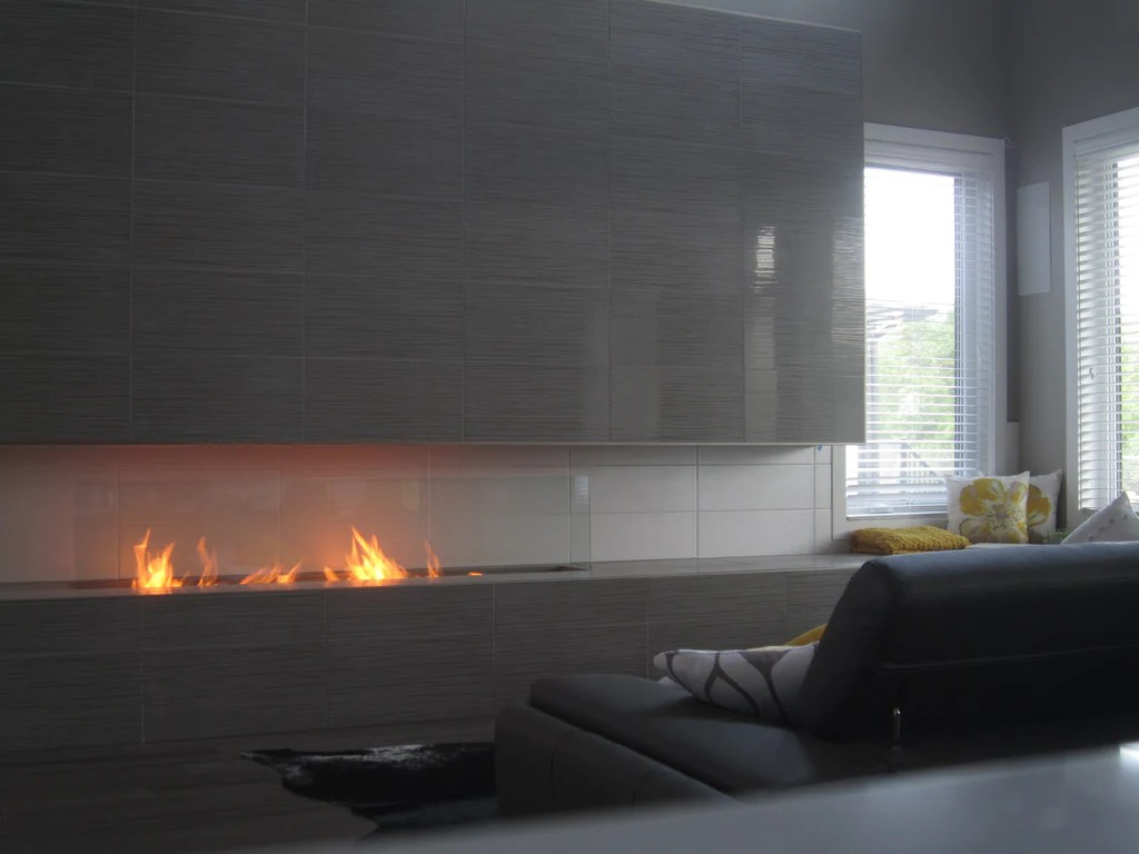 Alcohol Fuel Fireplace The 5 Benefits Of Ethanol Fireplaces Modern Blaze