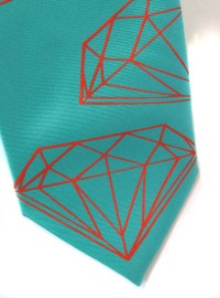 Custom Color Microfiber Neckties, by Cyberoptix