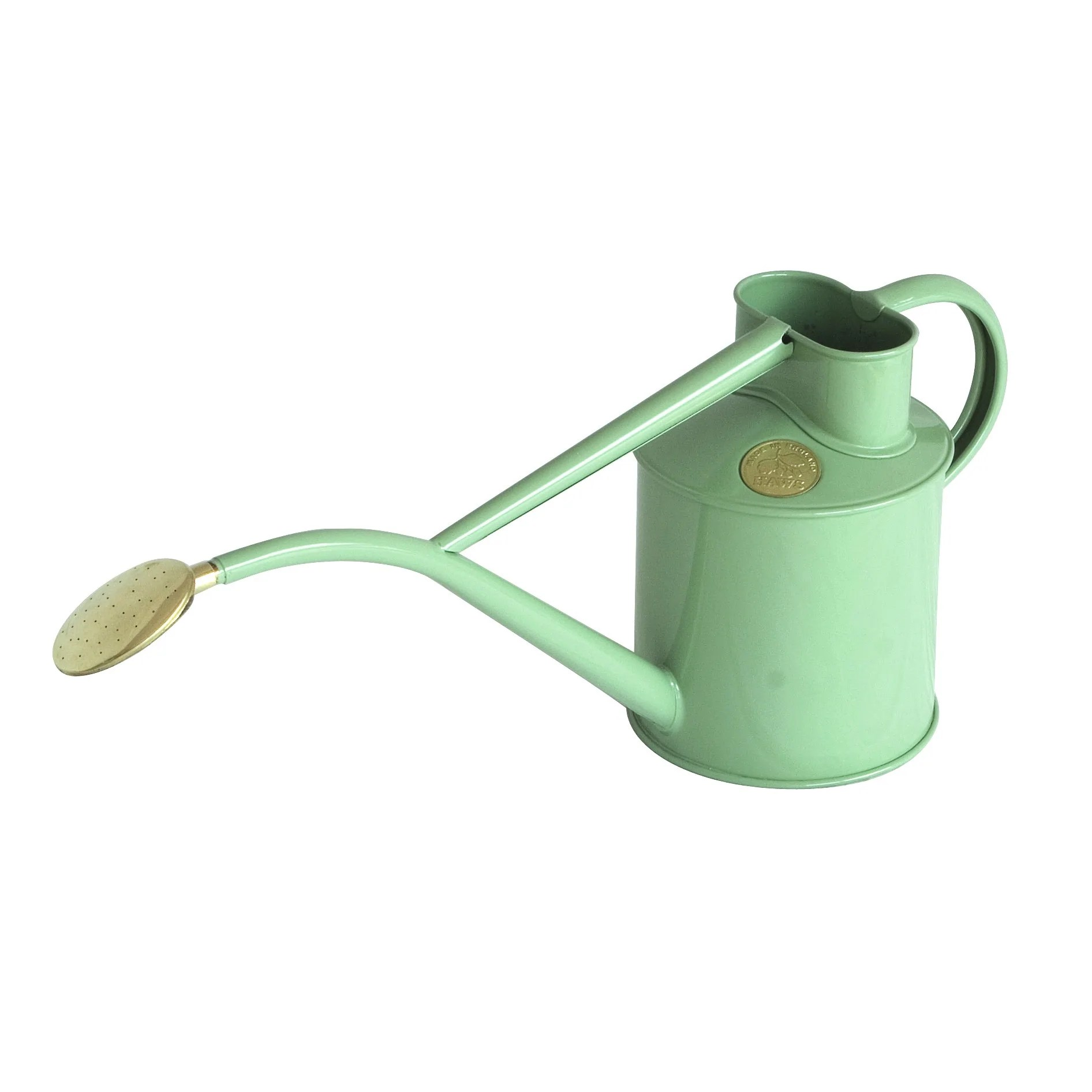 Metal Indoor Watering Can Haws 1 Litre Watering Can Gift Boxed