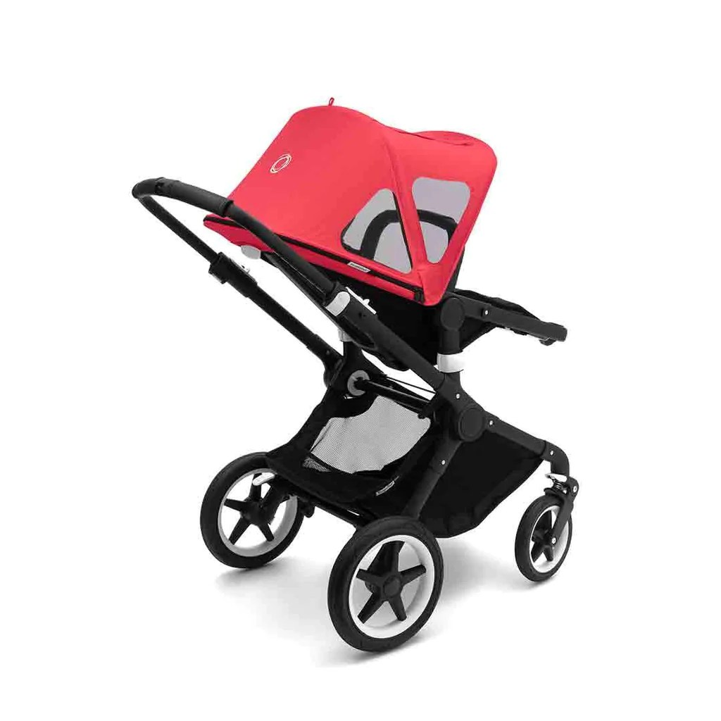 Bugaboo Cameleon 3 Maximum Weight Bugaboo Fox Cameleon3 Breezy Sun Canopy Neon Red