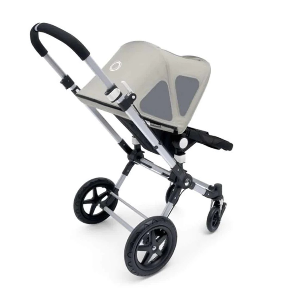 Bugaboo Cameleon 3 Maximum Weight Bugaboo Fox Cameleon3 Breezy Sun Canopy Arctic Grey
