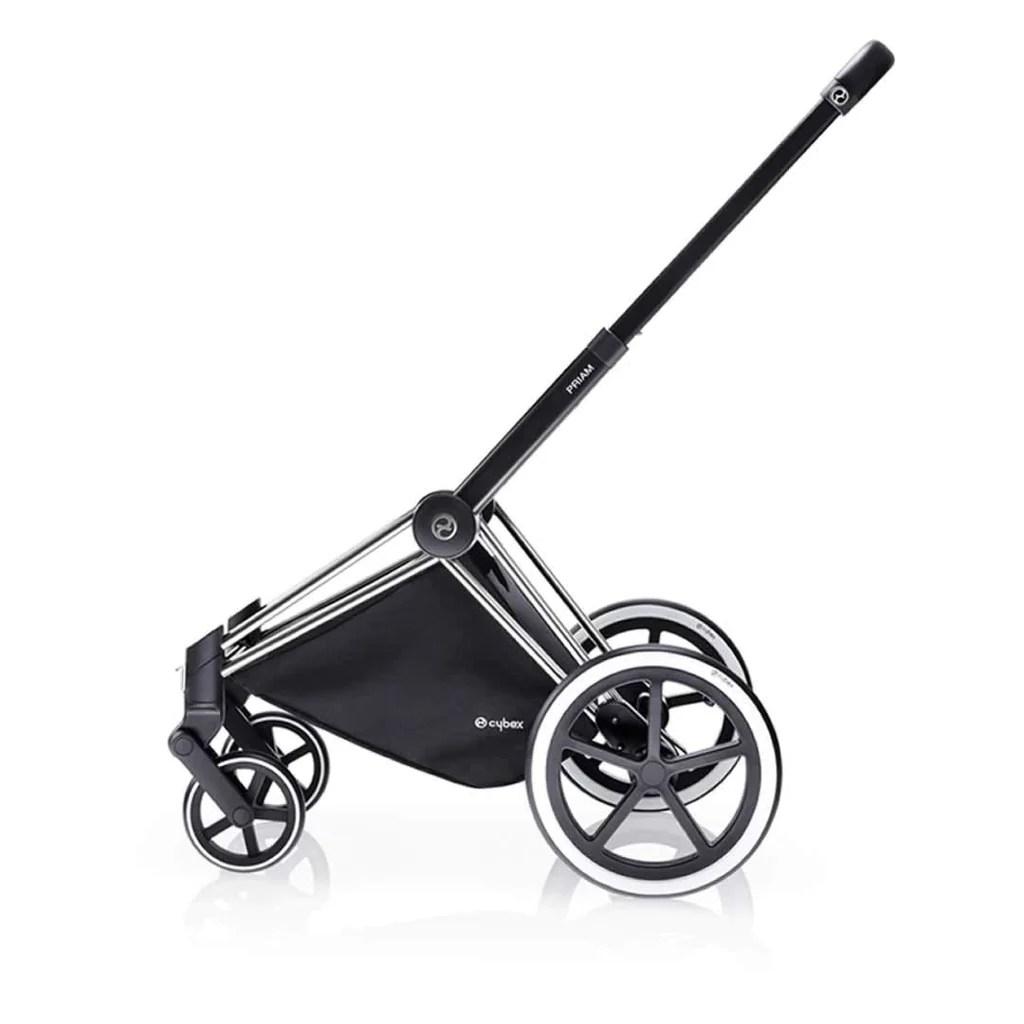 Cybex Stroller Weight